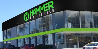 Hammer Fitness Club Salvador BA