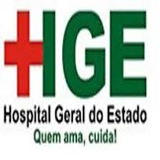 Hospital Geral do Estado Salvador BA